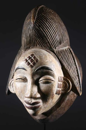 Wood Punu Mask2